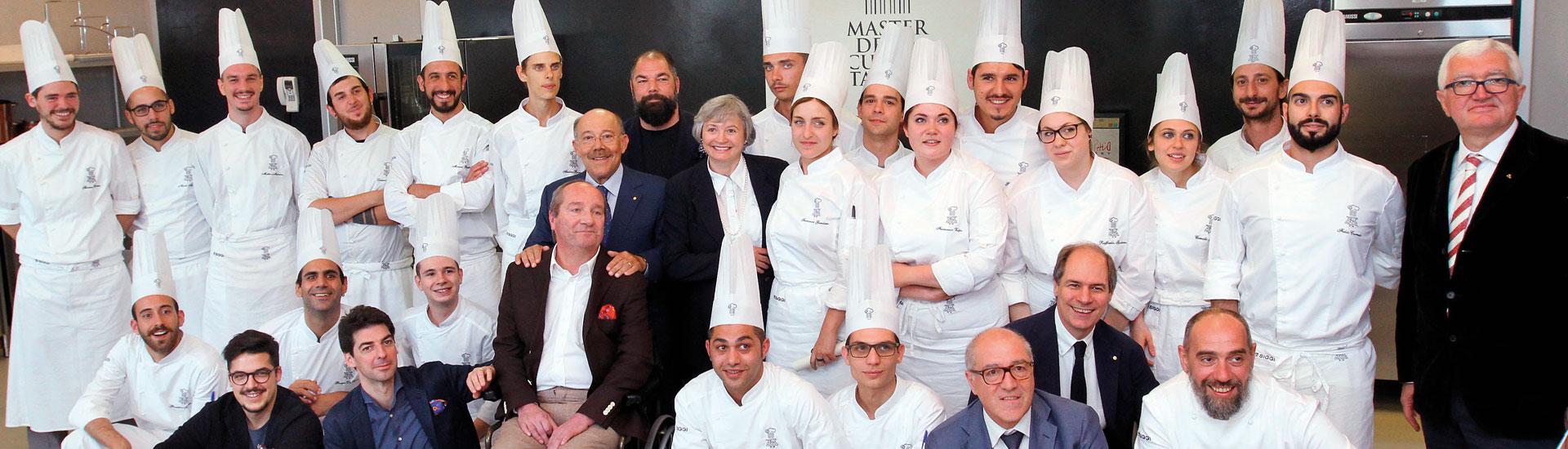 il master della cucina italiana 2016 zafferano